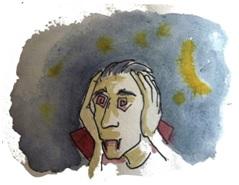 dracula vient de sucer des patients sous medication
